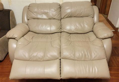 cheers sofa hk good condition cheers recliner sofa must go hong kong