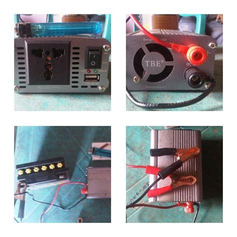 Promo Nankai Kabel Aki Jumper Aki Jumper Accu 600a 25m Termurah genset listrik tanpa bbm portable electric genset