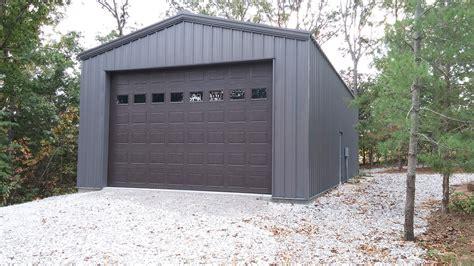Metal Garage Kits by Metal Garages 18 Steel Garage Kits For Sale General Steel