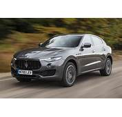 Maserati Suv Uk  2017 2018 2019 Ford Price Release