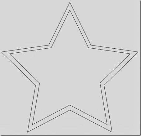 plantillas de estrellas de navidad para imprimir plantillas estrella navidad para imprimir estrellas de ocho puntas