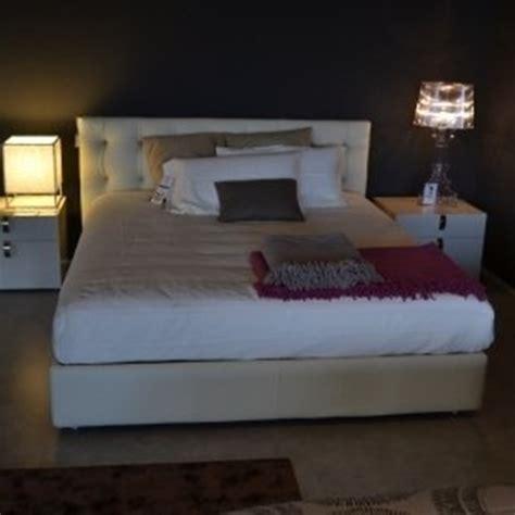 letto fluo flou relais in pelle offerta letti a prezzi scontati