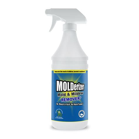 non toxic mold removal product molderizer 32 oz