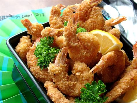 kitchen corner try it 100 fish other seafood recipes