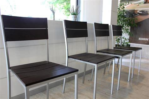 sedia scavolini 4 sedie scavolini modello clip sedie a prezzi scontati