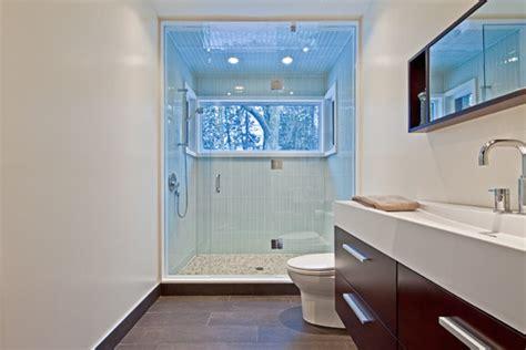 Waterproof Window In Shower by How To Waterproof Window In Shower