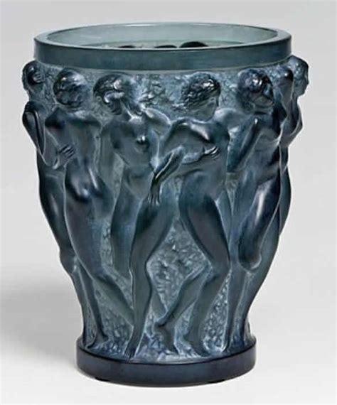 rene lalique bacchantes vase rlalique