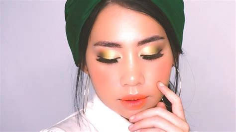 tutorial make up artis wardah wardah one brand make up tutorial makeup lokal youtube