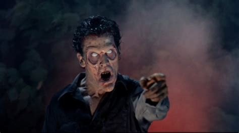 film the evil dead 2 review evil dead ii book of the dead edition us dvd