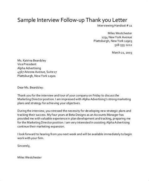 sample follow letters ms