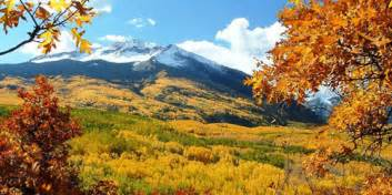 fall color best places to see fall colors huffpost