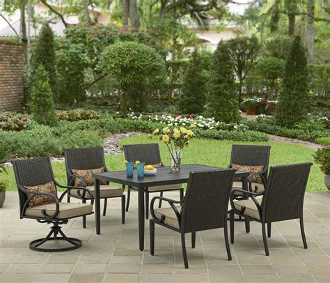 walmart better homes and gardens patio furniture