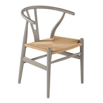 black wishbone chair overstock bowen wishbone barstool world market