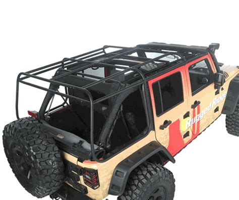 Jeep Wrangler Top Roof Rack by Exo Top Soft Top Roof Rack Jeep Wrangler 07 16 4 Door