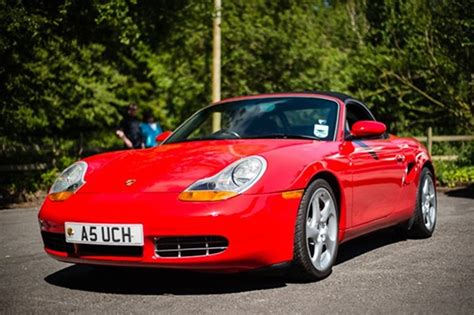 Porsche Boxster Buyers Guide by 986 Buyers Guide Porsche Club Great Britain