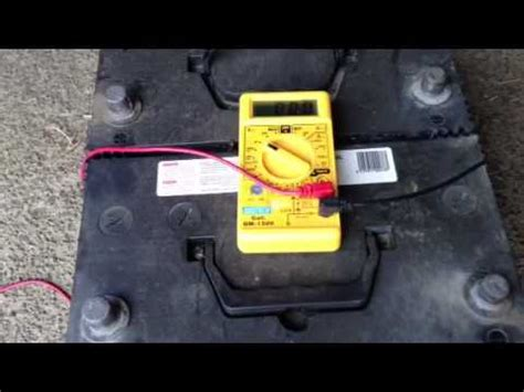 boat battery reverse polarity reverse polarity charging with ctek battery charger doovi