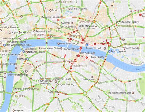 borough market stabbing terror attack is bridge station open