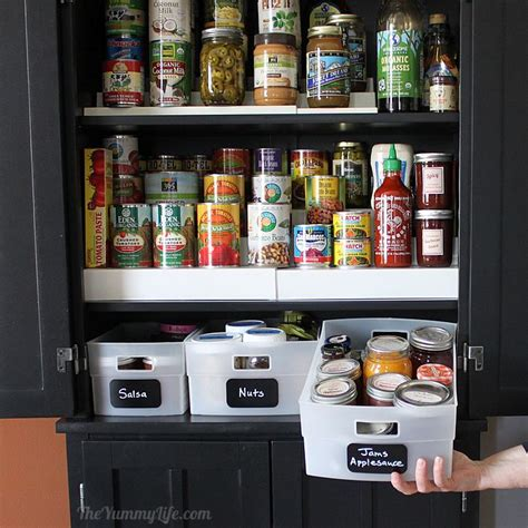 diy kitchen pantry cabinet instant diy pantry cabinet