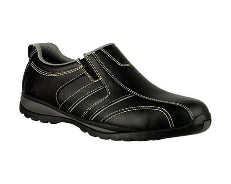 amblers fs63 slip on safety shoe s1 p fs63