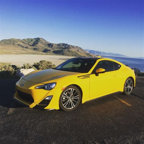 scion fr s for sale used yellow scion fr s for sale used cars on buysellsearch