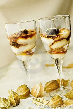 layer dessert in glass layered desserts in a glass dessert s world