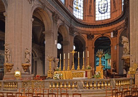 More From Sulspice sulpice church world monuments fund