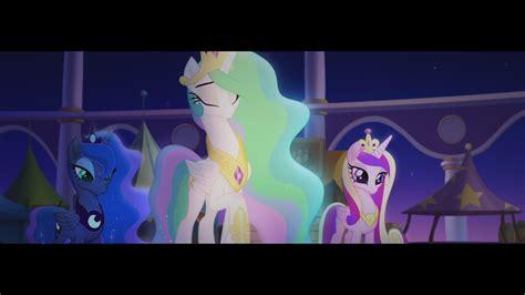 My The my pony teaser trailer