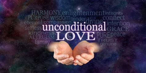 themes about unconditional love unconditional love