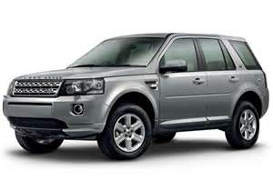 land rover freelander 2 specifications and features