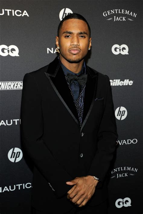 trey songz wrist tattoo katy perry buzz