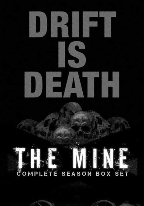 Empty Faces: The Mine Complete Season Box Set – Hunt A Killer