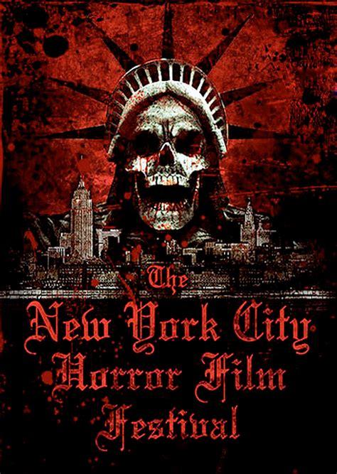 ghost film new york new york city horror film festival church of halloween