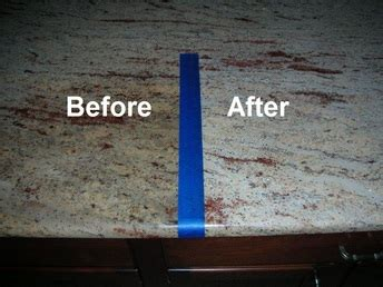 Dull Granite Countertops Repair by How To Fix Dull Granite Counters Bathroom And Kitchen
