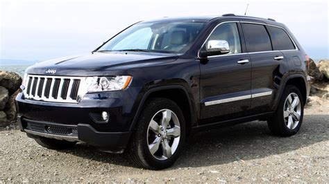 how it works cars 2011 jeep grand cherokee parental controls 2011 jeep grand cherokee 4x4 limited review roadshow
