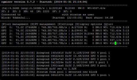 setup bitcoin miner ubuntu how to mine ethereum on ubuntu 16 04