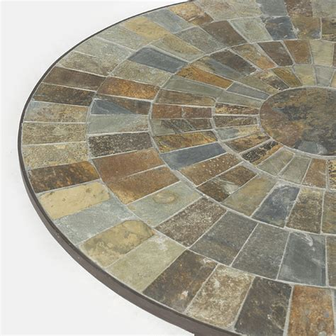 Mosaic Patio Tables Garden Tables Sale Fast Delivery Greenfingers Mosaic