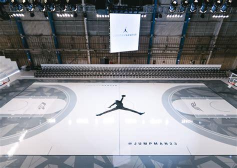 sneaker terminal brand presents the jordanhangar in los angeles