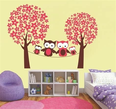 ideas to decorate kids room
