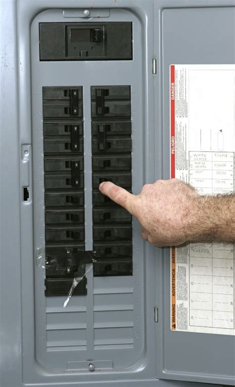 Troubleshooting Why A Circuit Breaker Keeps Tripping