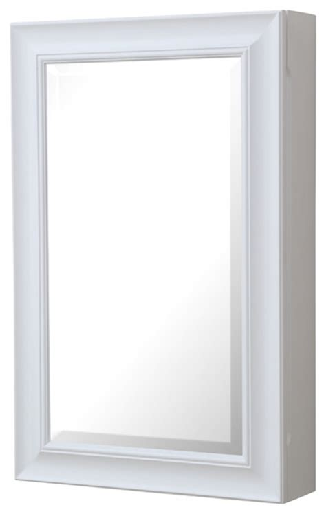 Wall Mount Medicine Cabinet White by Napa Wall Mounted Medicine Cabinet Transitional