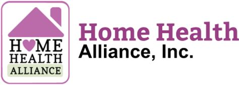 home health alliance inc home health care and nursing