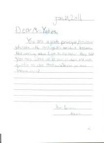 Thank You Letter To 2nd Grade Opening Our Doors 2nd Grade Persuasive Letter Writing Sles