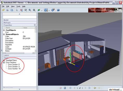 autodesk dwf viewer  image viewers