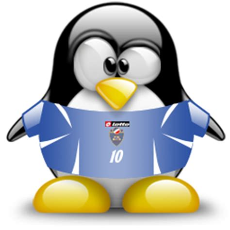 Pinguin Setbie serbia and montenegro icons free icons in world cup 2006 tux icon search engine