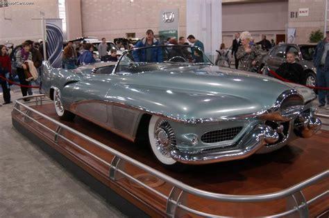 1951 buick lesabre 1951 buick lesabre concept amcarguide american
