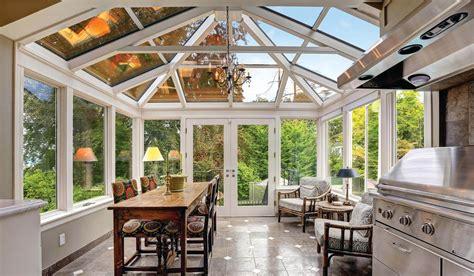 sunrooms   home capital improvement