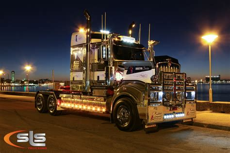 kenworth t series pin kenworth t series on