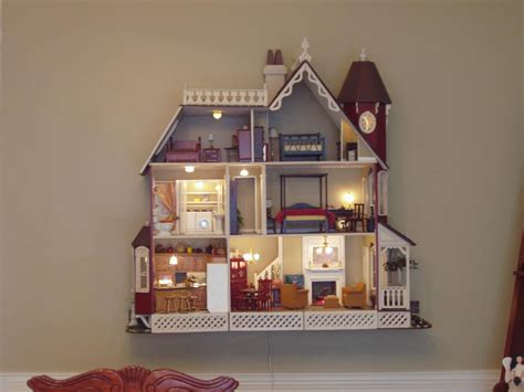 greenleaf doll house wall hanging dollhouse general mini talk the greenleaf miniature community