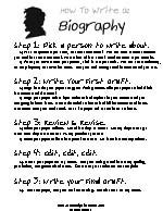 unit 7 biography and autobiography 1000 images about biography unit on pinterest facebook