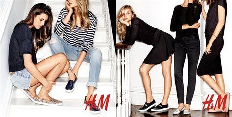 imagenes de temporada otoño invierno 2014 calzado h m oto 241 o invierno 2014 2015